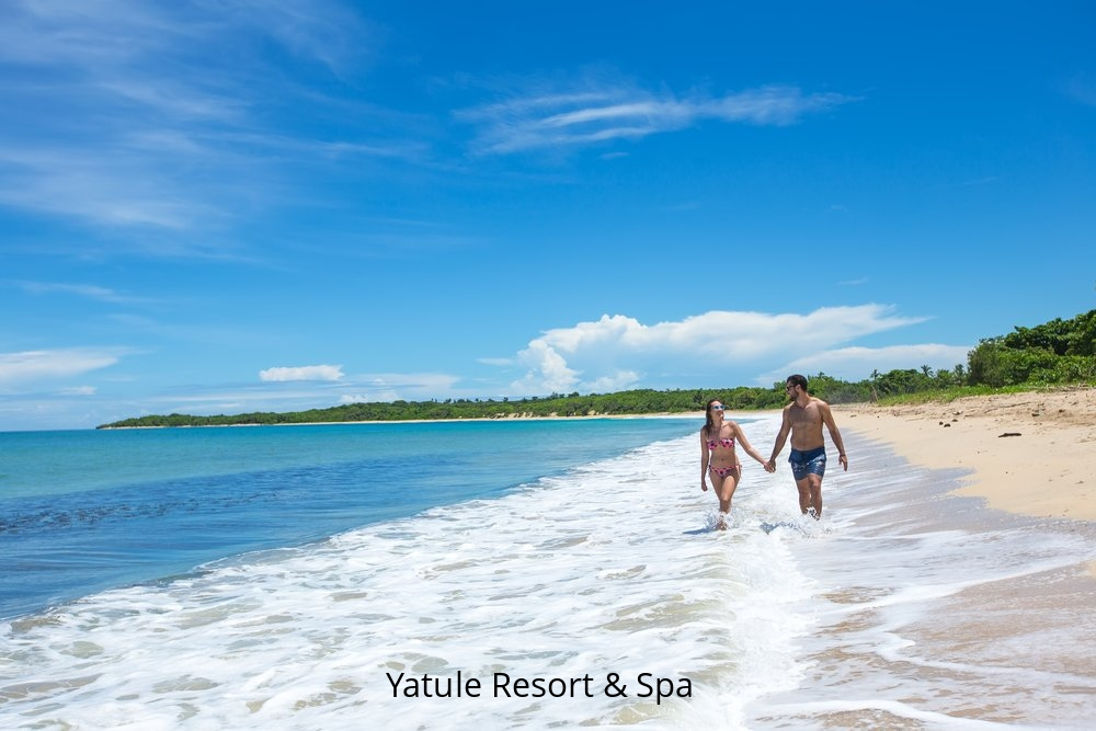 Yatule Resort & Spa - Beach